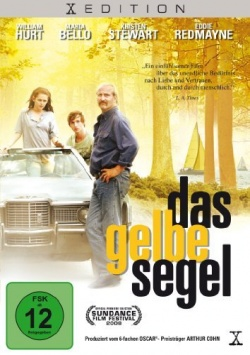 Das gelbe Segel - DVD