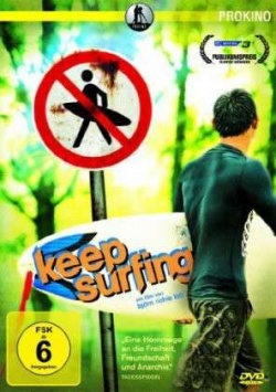 Keep Surfing - DVD