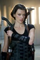Resident Evil: Afterlife – 3D