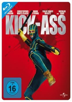 Kick-Ass - Blu-Ray