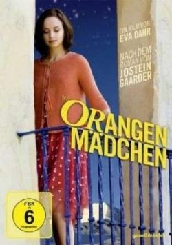 Das Orangenmädchen - DVD