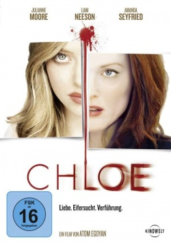 Chloe - DVD