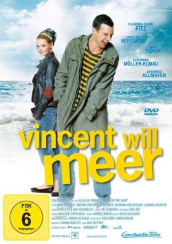 vincent will meer - DVD