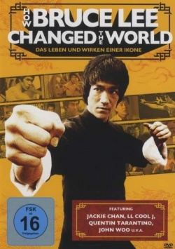 How Bruce Lee changed the world - DVD