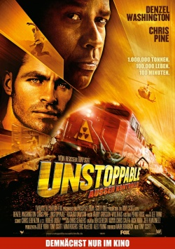 Unstoppable – Ausser Kontrolle