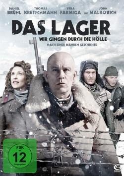 Das Lager - DVD
