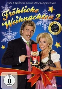 Fröhliche Weihnachten 2 - DVD