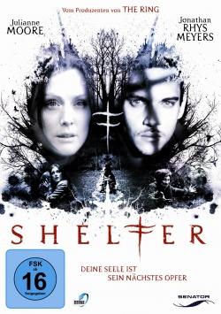 Shelter - DVD