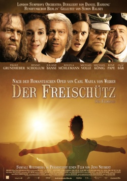Der Freischütz – Die Filmoper