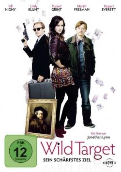 Wild Target – Sein schärfstes Ziel – DVD