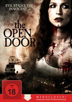 The Open Door – DVD
