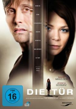 Die Tür – DVD