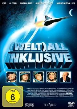(Welt)All Inklusive – DVD