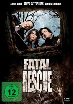Fatal Rescue – DVD