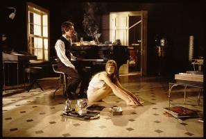 Gainsbourg – Popstar, Poet, Provokateur – DVD/Blu-Ray
