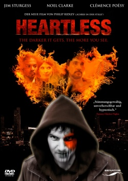 Heartless – DVD