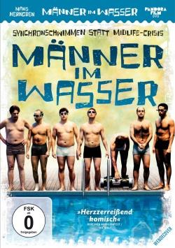 Männer im Wasser - DVD