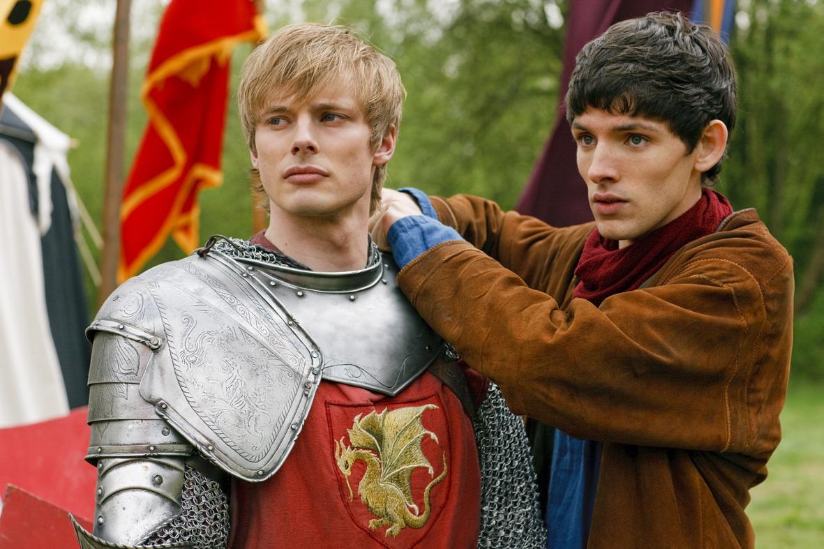 Die Neuen Abenteuer Merlin