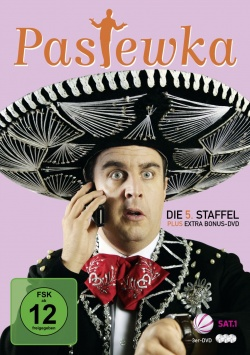 Pastewka 5. Staffel – DVD