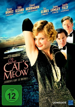 The Cat`s Meow – DVD
