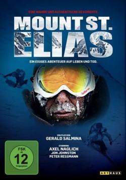 Mount St. Elias - DVD