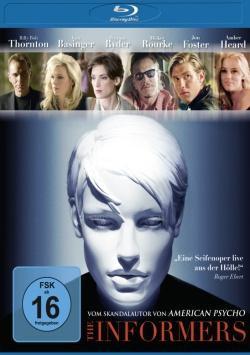 The Informers – Blu-Ray
