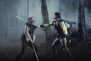 Hawk – Hüter des magischen Schwertes - DVD