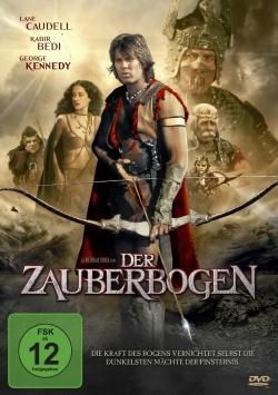 Der Zauberbogen - DVD