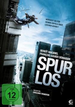 Spurlos – DVD