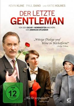 Der letzte Gentleman – DVD