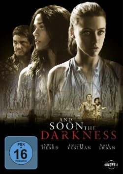And soon the Darkness – DVD