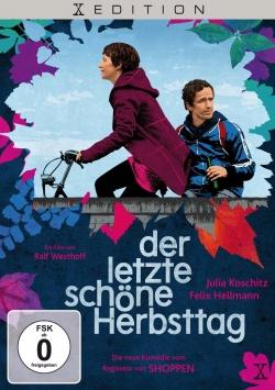 Der letzte schöne Herbsttag - DVD