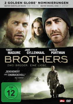 Brothers – DVD