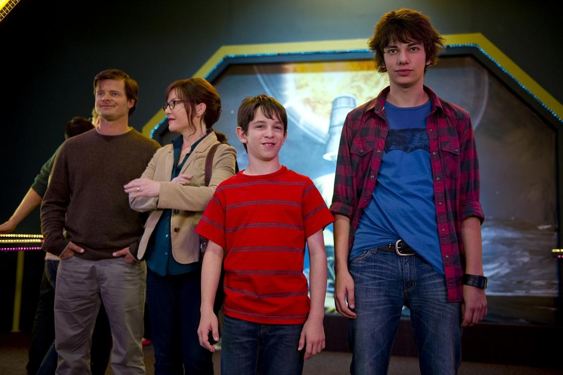 Diary Of A Wimpy Kid Movie Charecters List