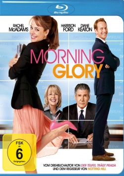 Morning Glory – Blu-Ray