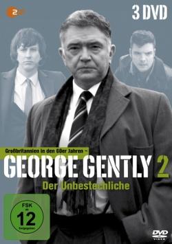 George Gently – Der Unbestechliche 2 – DVD