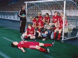 FC Venus - Fussball ist Frauensache – DVD