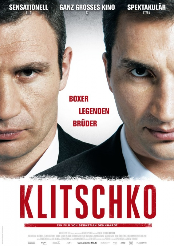 Klitschko Deutsch