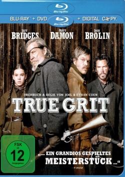 True Grit – Blu-Ray