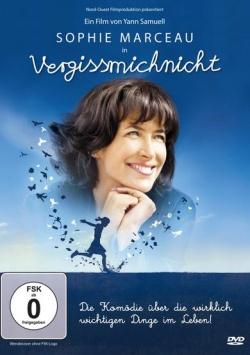 Vergissmichnicht – DVD