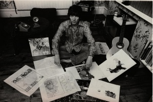All you need is Klaus – Die Klaus Voormann Story