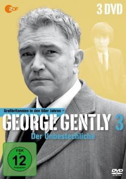 George Gently 3 – DVD