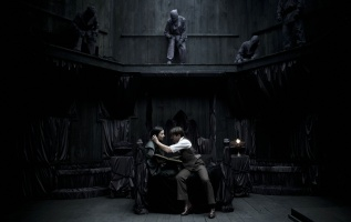 Agnosia – Das dunkle Geheimnis – DVD