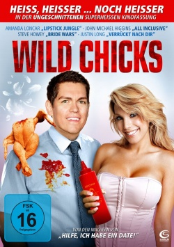 Wild Chicks – DVD