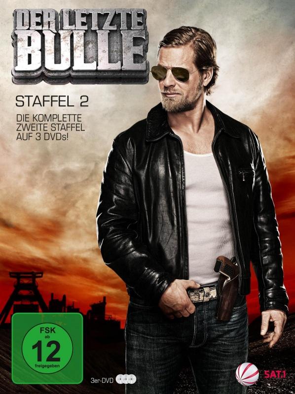 Der Letzte Bulle Staffel 1 Folge 7