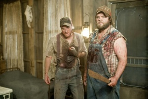 Tucker & Dale vs Evil - DVD