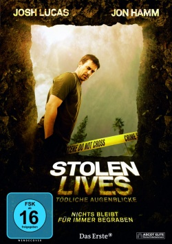 Stolen Lives – Tödliche Augenblicke – DVD