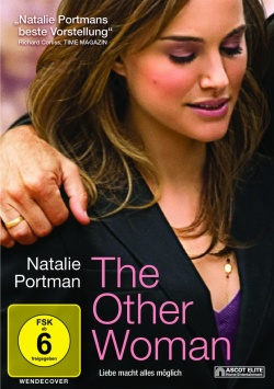 The Other Woman – DVD