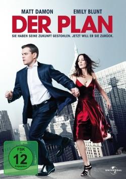 Der Plan – DVD