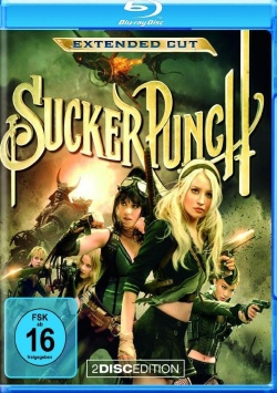 Sucker Punch – Blu-Ray
